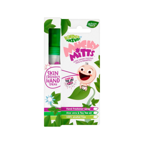 "Handreinigungsmittel KINDER BY NATURE ""Mucky Mitts"" von Jackson Reece 10ml"