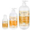 Sante Family Glanz Shampoo Bio-Orange & Coco 200ml